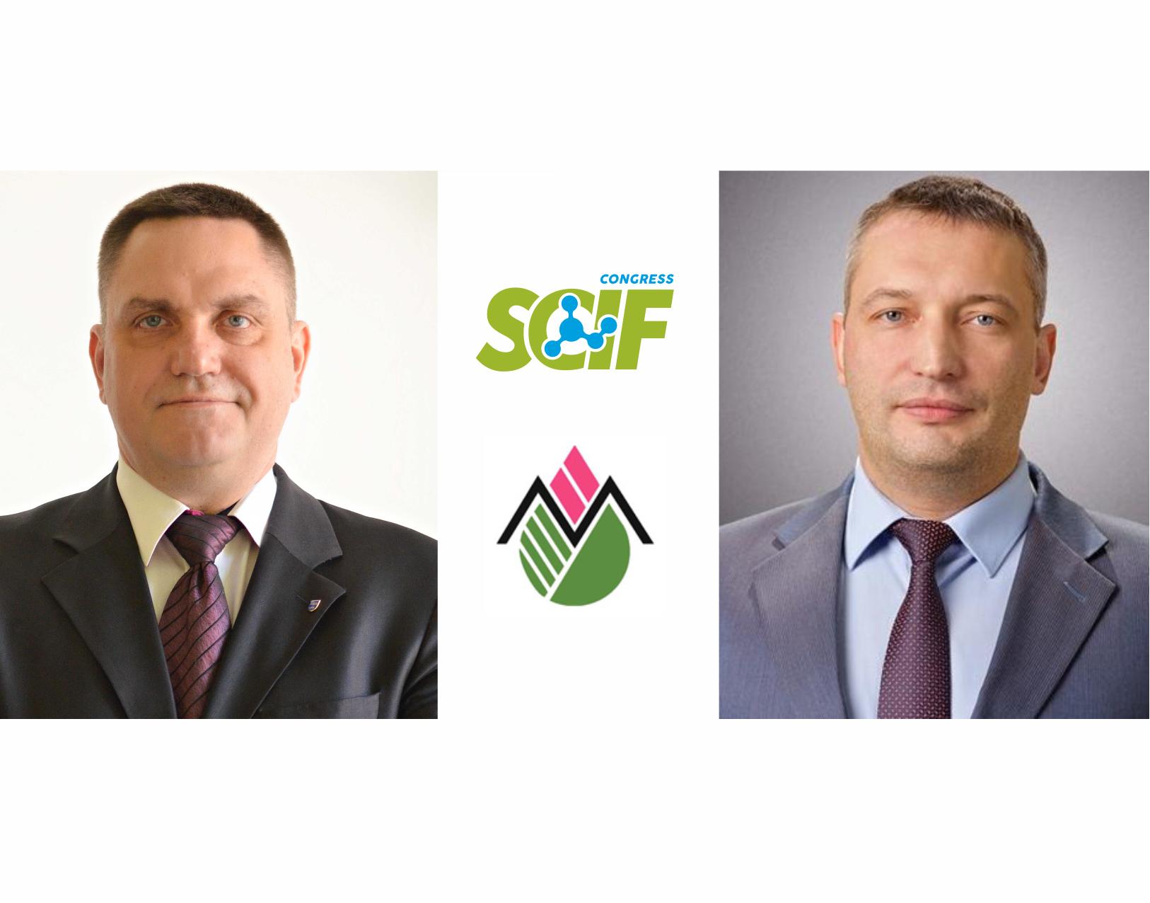 SCIF Congress и АО «Мелеузовские минеральные удобрения» подписали Меморандум о сотрудничестве