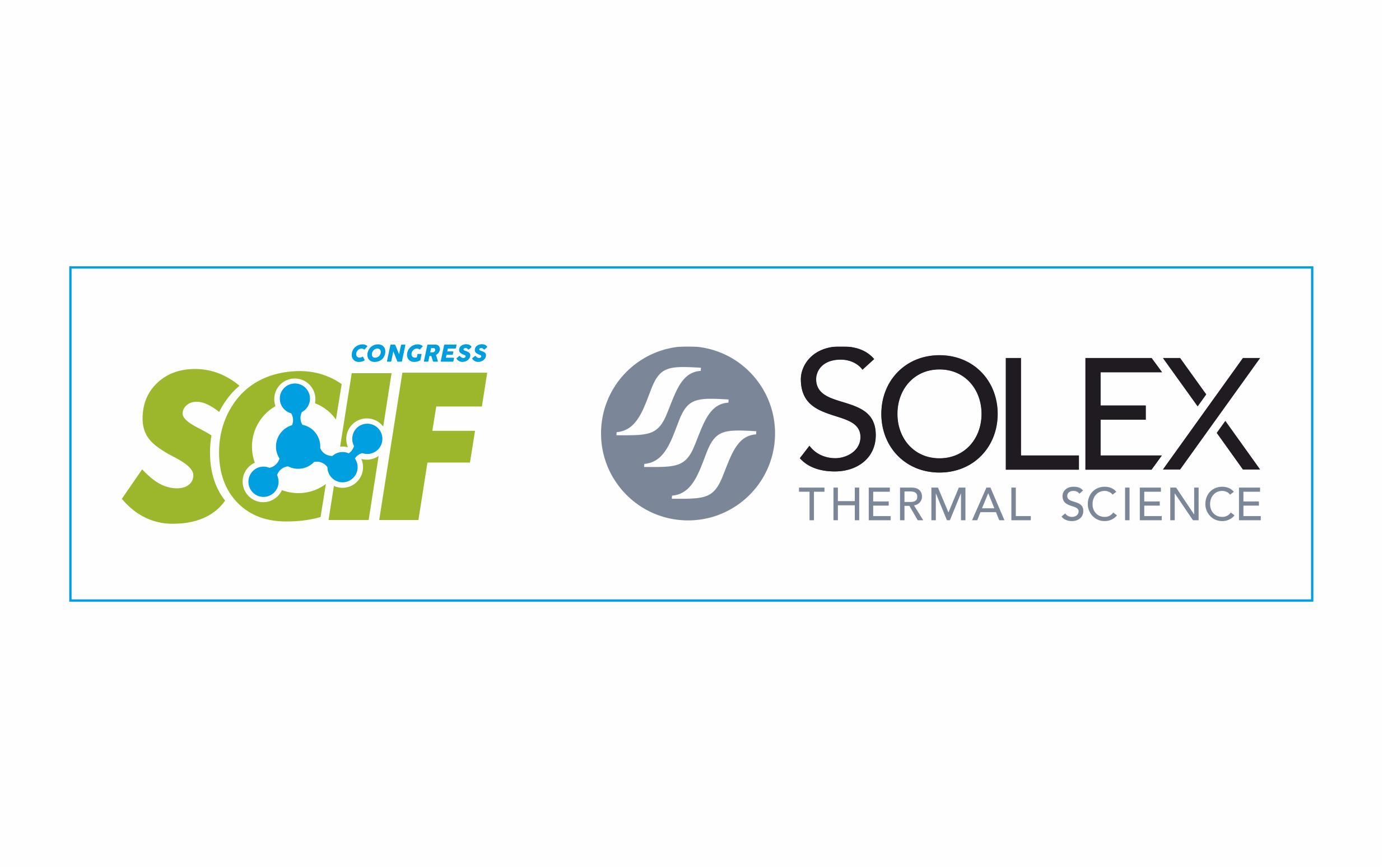 Подписано стратегическое партнерское соглашение между компанией SCIF Congress и SOLEX Thermal Science Inc.