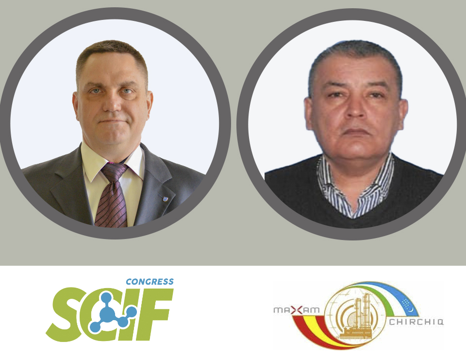 The Memorandum about cooperation between SCIF Congress and MAXAM-CHIRCHIQ JSC was signed